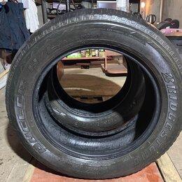 Шины, диски и комплектующие - Bridgestone Dueler H/L Alenza 275/55 R20 111S, 0
