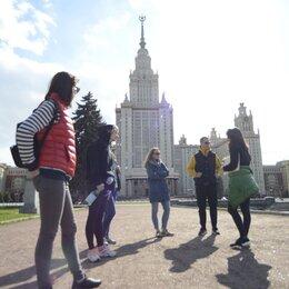 Экскурсии и туристические услуги - Экскурсия по Воробьёвым горам, 0