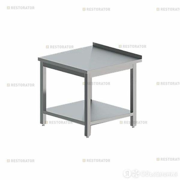 СкайТек Стол производственный СкайТек СБП 7/7/8,5 Р по цене 14820₽ - Прочее оборудование, фото 0