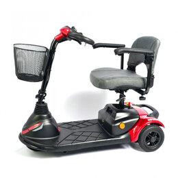 Другое - Кресло-коляска с электроприводом СКУТЕР 3-х колесный LY-EB103-265, 0