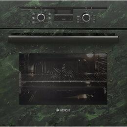 Духовые шкафы - Духовой шкаф независимый электрический GEFEST ЭДВ ДА 622-02 К59, 0