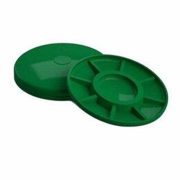 Ревизионные люки - Крышка для колодца пластиковая Эгида, 0