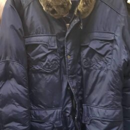 Куртки - Hetrego одежда логотип, 0