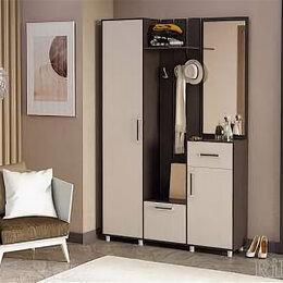 Шкафы, стенки, гарнитуры - Прихожая агата (риикм), 0