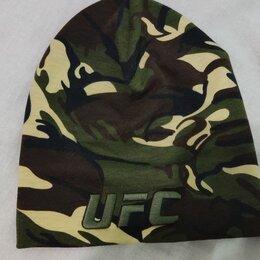 Головные уборы - Шапка UFC для мальчиков, 0