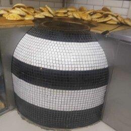 Тандыры - Тандыр глиняный, 0
