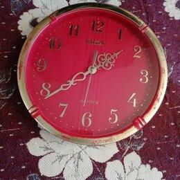 Часы настенные - Настенные  часы, 0