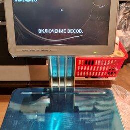Весы - Весы с печатью  Digi cm5000. Новые., 0