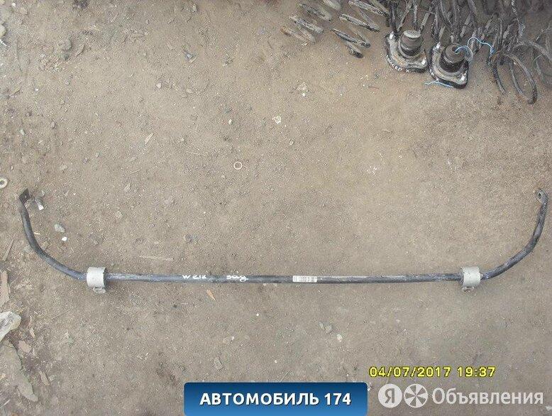 Стабилизатор задний A2123260765 Mercedes Benz W212 E-Klasse 2009> Мерседес по цене 3000₽ - Подвеска и рулевое управление , фото 0