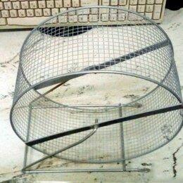 Клетки и домики  - Беговое колесо для грызунов 25 см, 0