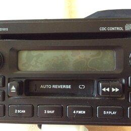 Автоэлектроника и комплектующие - Штатная автомагнитола  CD 1015, 0
