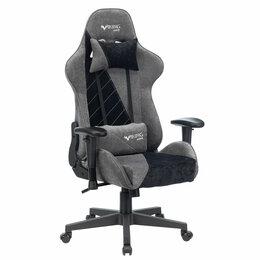 Компьютерные кресла - Игровое кресло - Кресло игровое Бюрократ VIKING X, 0