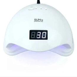 Аппараты для маникюра и педикюра - Лампа led-uv kosmekka sun 05 48 вт, 0