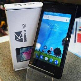 Мобильные телефоны - Телефон Ark Benefit M2, 0