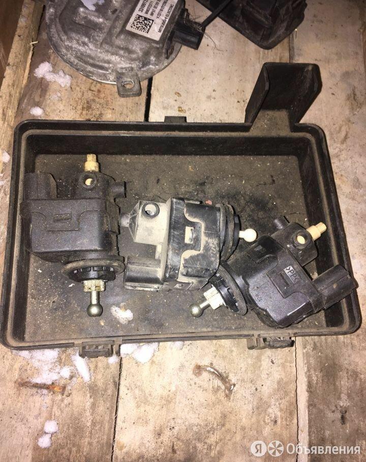 Моторчик корректора фар Honda Civic accord crv по цене 1700₽ - Электрика и свет, фото 0