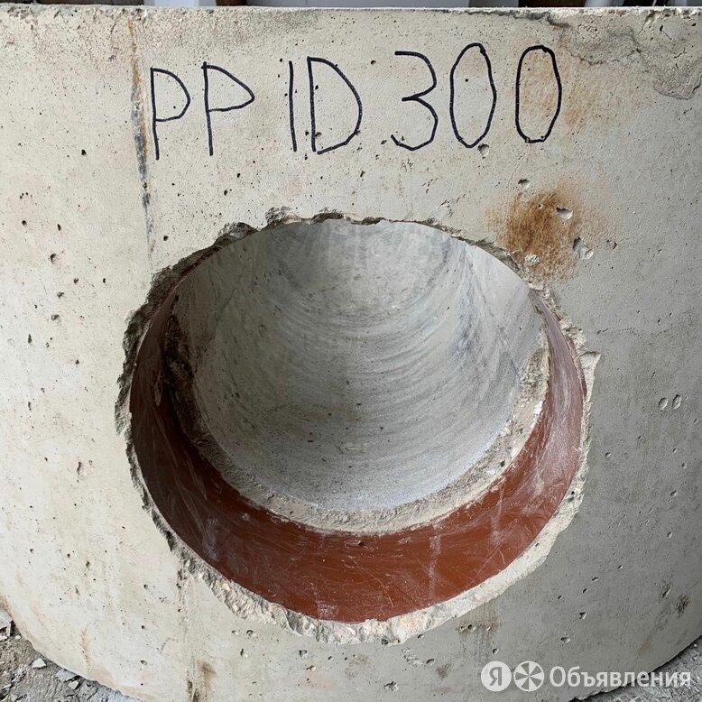 Производим бетонные кольца с дном по цене 18500₽ - Железобетонные изделия, фото 0