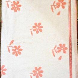 Полотенца - Махровое полотенце СССР, 0