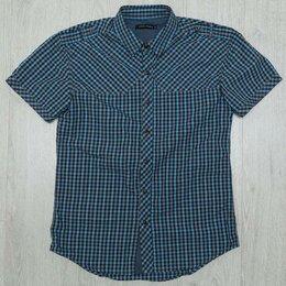 Рубашки - Рубашка Ostin Studio размер M 46 новая, 0