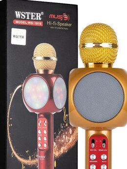 Микрофоны - Микрофон ws-1816, 0