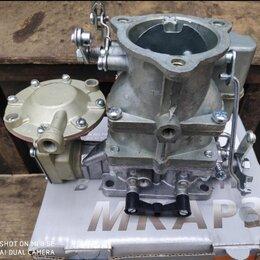 Двигатель и комплектующие - Карбюратор к-88 ат зил-130 мкарз, 0