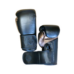 Боксерские перчатки - Боксерские перчатки Reyvel  Pro Training MF , 0