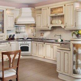 Мебель для кухни - Кухня П-образная, 0