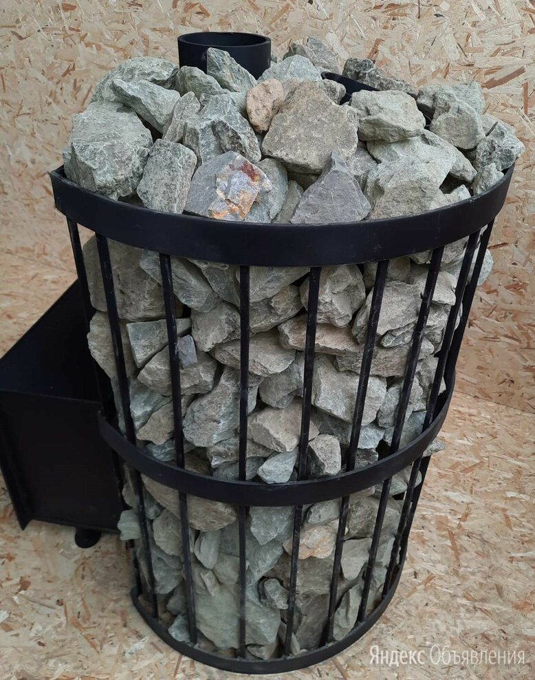Печь для Русской бани по цене 26000₽ - Камины и печи, фото 0
