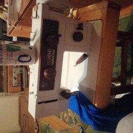 Ремонт и монтаж товаров - Ремонт швейных машин реставрация старых швейных машин , 0