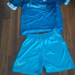 Спортивные костюмы и форма - Футбольная форма зенит, 0