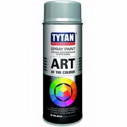 Аэрозольная краска - TYTAN PROFESSIONAL ART OF THE COLOUR краска аэрозольная, RAL1014, бежевая (40..., 0