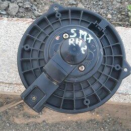 Отопление и кондиционирование  - Denso 1163602840 вентилятор отопителя, 0