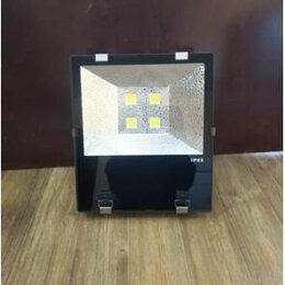 Уличное освещение - Патентованные светодиодные прожектора, 0