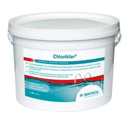 Химические средства - Хлорикар Bayrol 4531114, 0