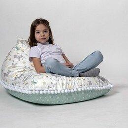 Кресла-мешки - Кресло мешок Пирамида детское, 0