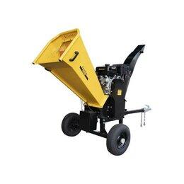 Садовые измельчители - Измельчитель-шредер бензиновый CHAMPION CH1211E (до 120 мм), 0