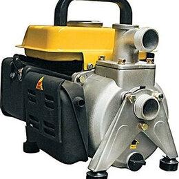 Мотопомпы - Мотопомпа бензиновая CHAMPION GP 40-II для слабозагрязненной воды [GP40-II], 0