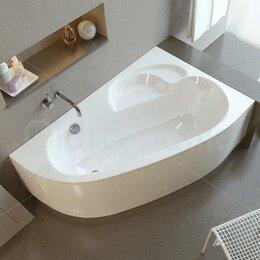 Ванны - Ванна акриловая 170х115 Roca, 0
