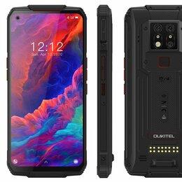 Мобильные телефоны - Oukitel WP7 6/128GB, 0