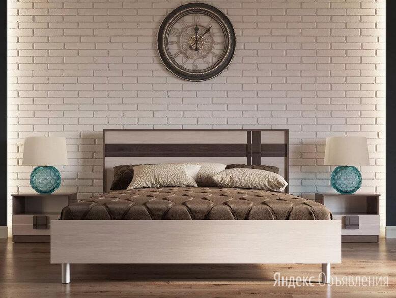 Кровать Презент 1,6м по цене 10000₽ - Кровати, фото 0