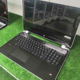 Ноутбуки - Ноутбук HP pavilion 15-n054sr, 0