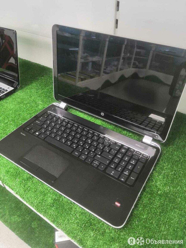 Ноутбук HP pavilion 15-n054sr по цене 13500₽ - Ноутбуки, фото 0