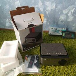 Проекторы - Проектор RD828 FHD 1080 (AC3 есть, трапеция ), 0