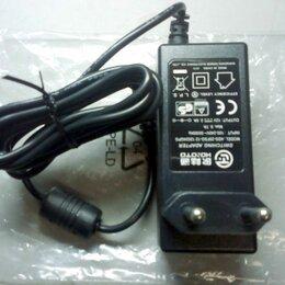 Аксессуары для видеокамер - Блок питания для видео ADS-25FSG-12 (12В-2А), 0