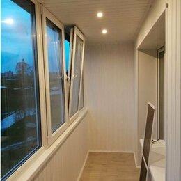 Окна - Утепление балкона, 0