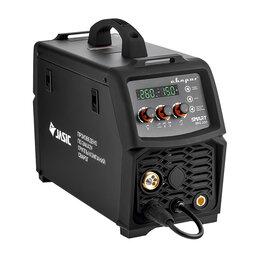 Сварочные аппараты - Сварочный аппарат инверторного типа Сварог REAL SMART MIG 200 BLACK (N2A5), 0