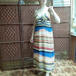Платья - Сарафан, 0