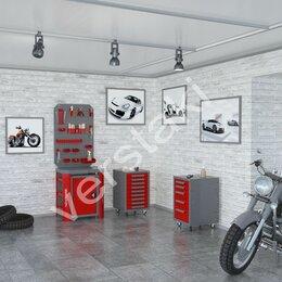 Мебель для учреждений - Комплект мебели Гефест-НМ-07, 0