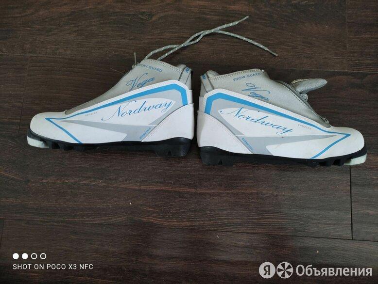 Лыжные ботинки по цене 1500₽ - Ботинки, фото 0