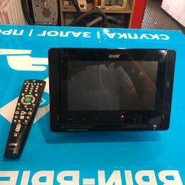 DVD и Blu-ray плееры - DVD-плеер BBK DL377SI, 0