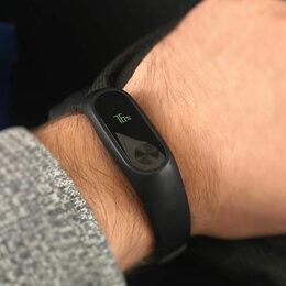 Умные часы и браслеты - Фитнес Браслет Xiaomi Mi Band 2 в очень хорошем со, 0